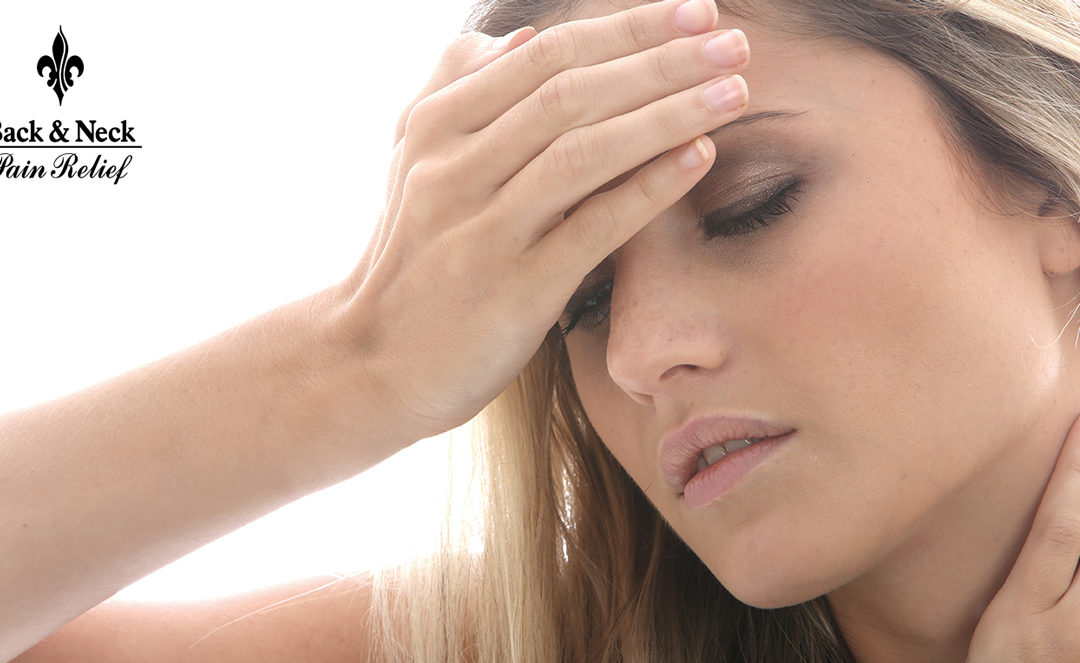How Does Neck Pain Cause Headaches?
